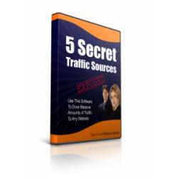 5 Traffic Secrets